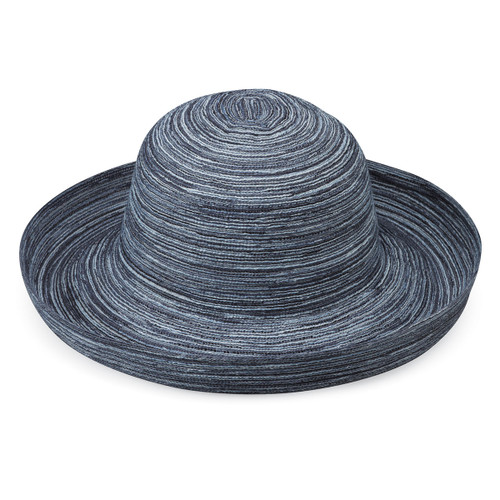 Womans Wallaroo Sydney hat denim