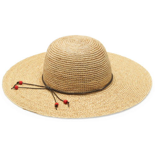 Wallaroo womens napa UPF50+ sun hat