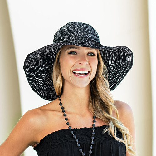 Woman s Wallaroo Scrunchie UPF50+ Sun Hat  a37888a846a