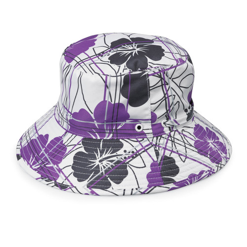 Children s Wallaroo Reversible Surf Sun Hat  aa0c9ebadde2