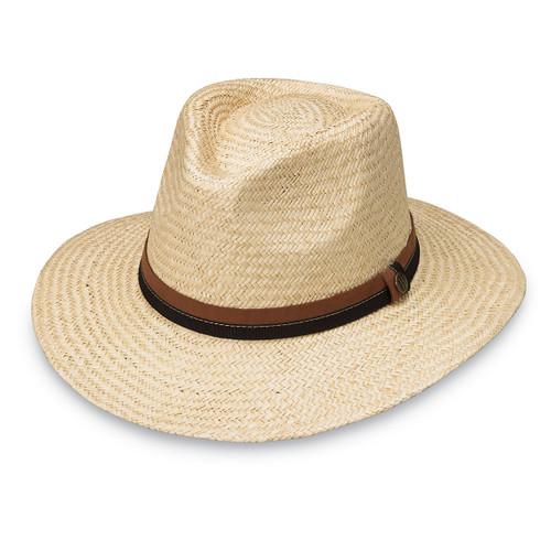Mens Wallaroo Byron UPF50+ Sun Hat