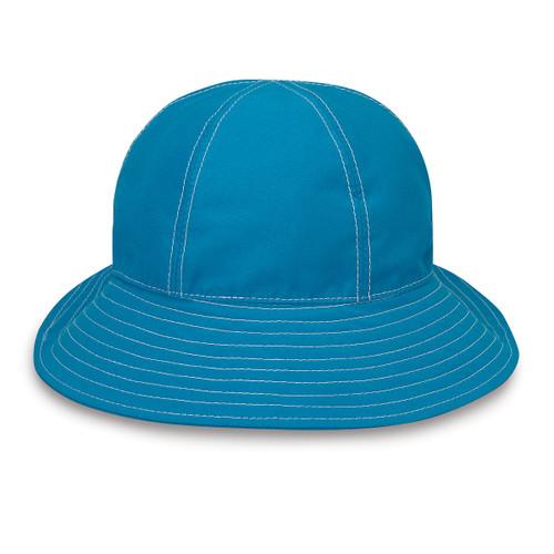 Boys Wallaroo Micro fibre platypus uv hat