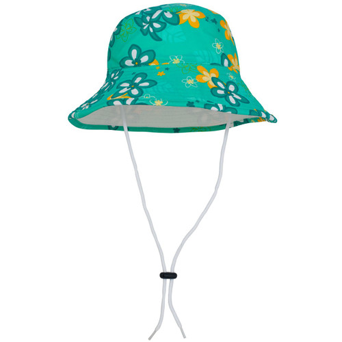 Tuga reversible UV Bucket hat seafoam