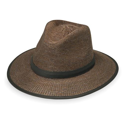 Mens Wallaroo gabe UV Sun hat