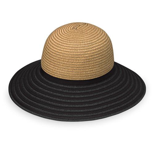 Womens Wallaroo Riviera UPF50+ uv Sun hat