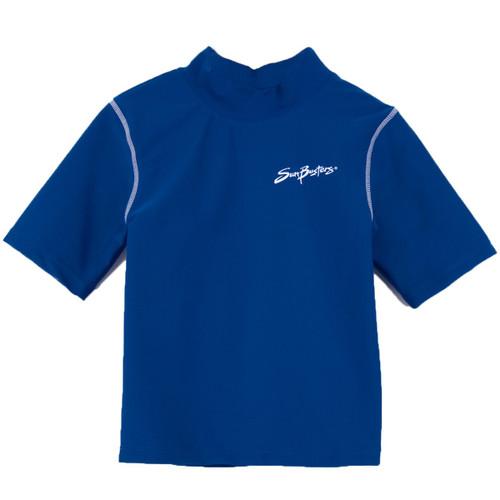 Boys Sun Busters UV Swim shirt rash guard