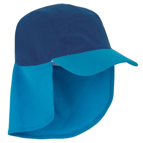 Sun Busters UV legionnaire hat splash combo