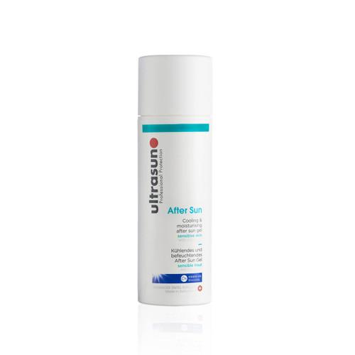 Ultrasun colling and moisturising aftersun