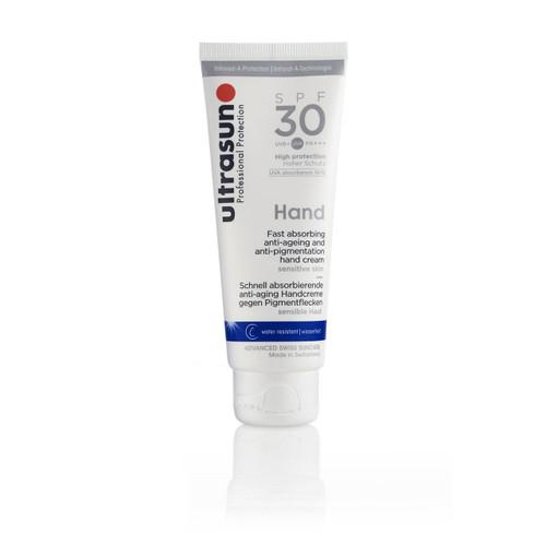 Ultrasun SPF30 anti-pigmentation hand sunscreen 75ml