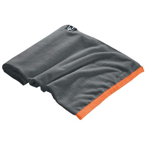 Terra Nation Agi Moe beach towel grey