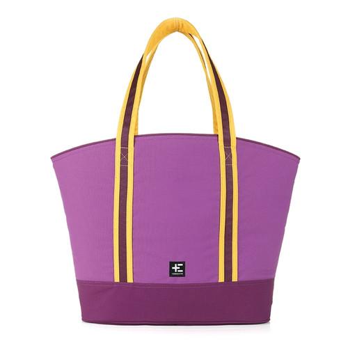 Terra Nation Rau Kopu Beach Bag violet