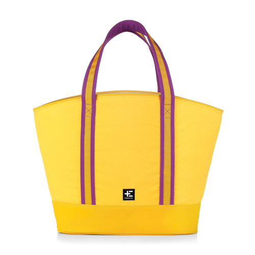 Terra Nation Rau Kopu Beach Bag yellow