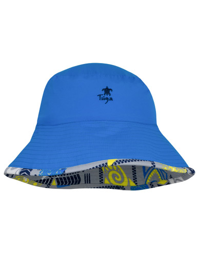 72e6354fe45 Tuga boys reversible UV bucket hat upf50. ‹ ›