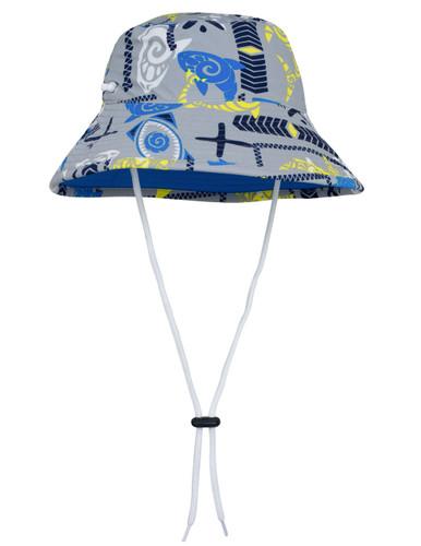 Tuga boys reversible UV bucket hat upf50 fanatic