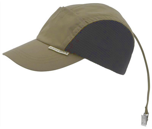 White Rock outdoor hydrocool baseball cap