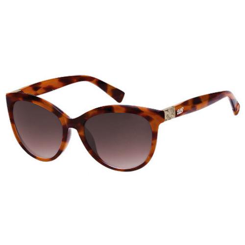 Urban beach Tali cats-eye sunglasses tortoiseshell