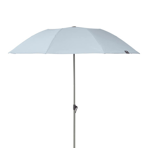 Terra Nation Rua Kiri beach umbrella blue