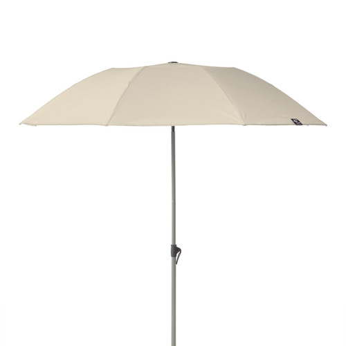 Terra Nation Rua Kiri beach umbrella brown