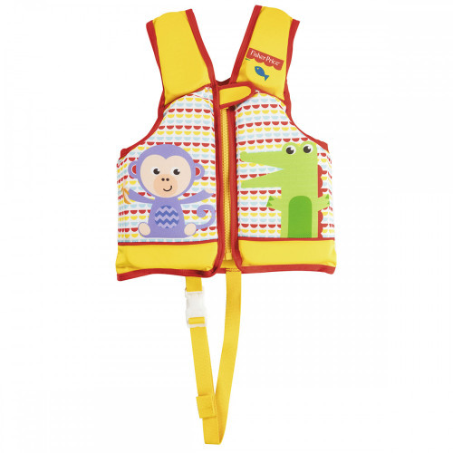Fisher price bestway toddler childs flaot suit