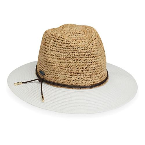 Womens Wallaroo Laguna fedora hat