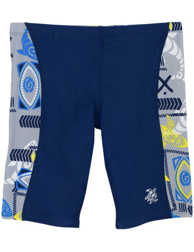 Boys Tuga UV Swim jammer shorts Fanatic