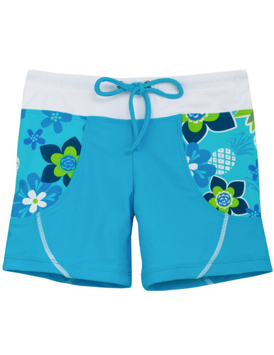 Tuga Girls UV Short shorts cristillo