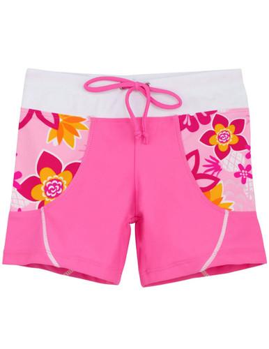 Tuga Girls UV Short shorts taffy