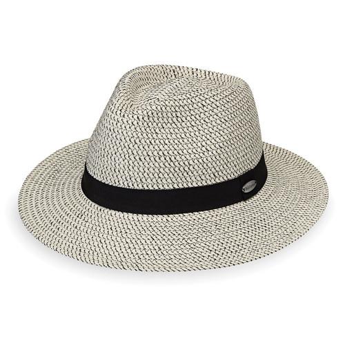 Women's Wallaroo Charlie UPF50+ fedora hat