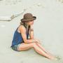 Wallaroo Petite Victoria sun hat