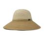 Womens Wallaroo Riviera UPF50+ uv Sun hat side
