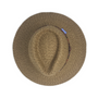 Womens Wallaroo sedona fedora UV sun hat top