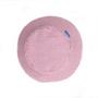 wallaroo girls pink stripes sawyer hat upf50 top