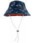 Sun Busters UV reversible bucket hat smoky orca