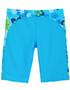 tuga girl UV jammer swim shorts upf50 cristillo back