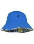 Tuga boys reversible UV bucket hat upf50