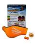 Ear Band-it Ultra swimming headband and earplugs pack