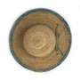 womens Wallaroo Camille wide brim hat top