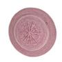 Womens Wallaroo Tori UPF50+ sun hat mixed rose top