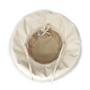 Womens Wallaroo UPF50 microfibre seaside hat bottom