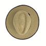 Mens Wallaroo UPF50 Cabo surf style hat top