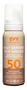Evy technology daily defense SPF50 face sunscreen mousse