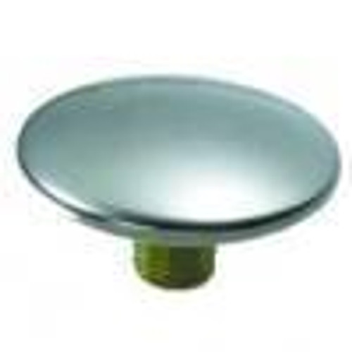 Nickel Cap with Long SS Post