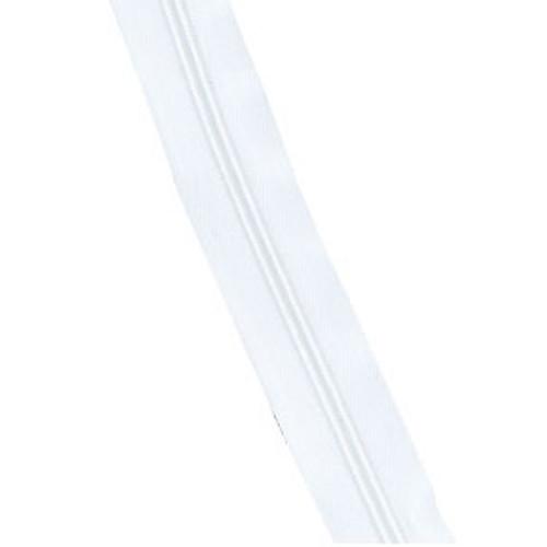 #9 Coil Chain White