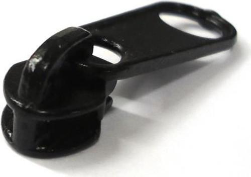 #4.5 Coil Single Pull Black