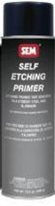 Self-Etching Gray Primer