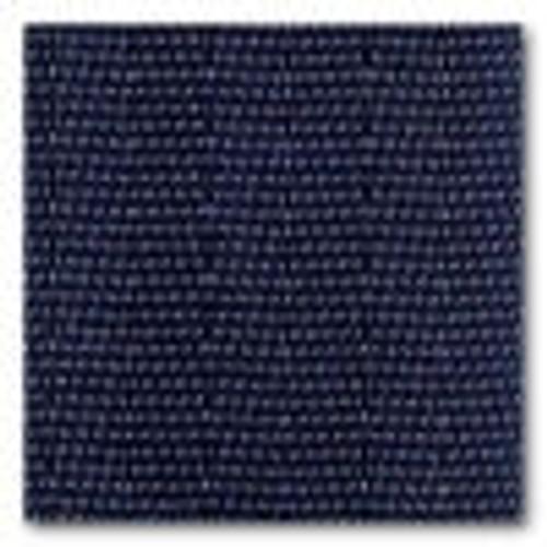 Navy Seat Belt Webbing