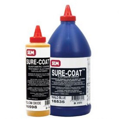 Sure Coat Low Luster Pint