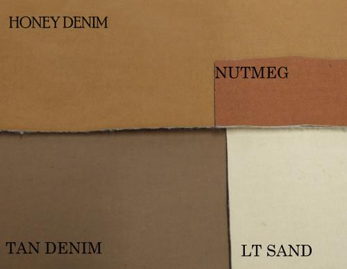 Honey Denim Upholstery Material