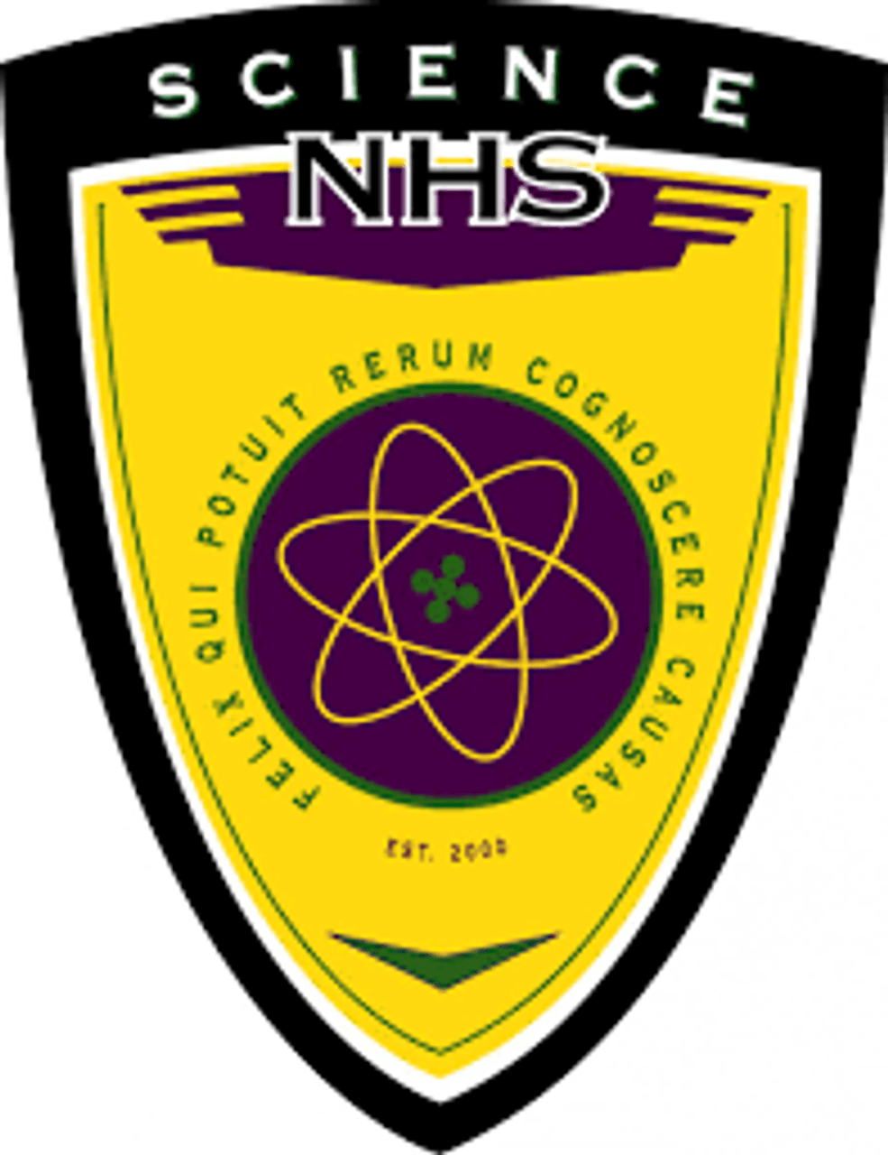 Science National Honors Society