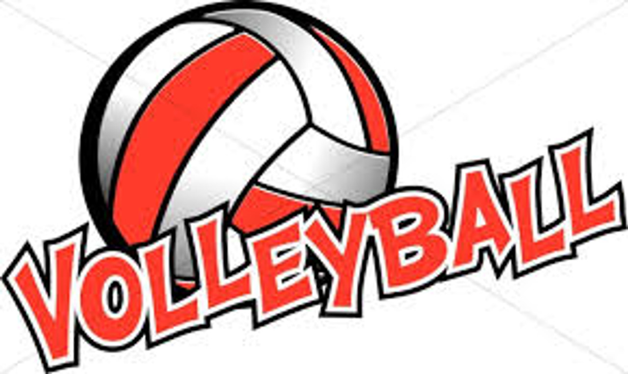 Volleyball Camp - $165